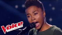 Adele - Hometown Glory   Ann-Shirley Ngoussa   The Voice France 2017   Blind Audition