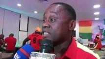 Débâcle au Syli à la CAN : le ministre Bantama Sow annonce des sanctions…