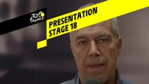 Tour de France 2019 - Presentation - Stage 18