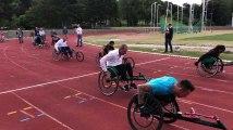 Le RFC Liège lance sa section para-athlétisme (1)