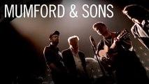 Mumford & Sons - Forever (Web Exclusive) - #LateLateLondon