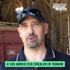 Mon histoire de formation | Hervé, Agriculteur
