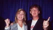 """Paul McCartney """"weinte ein Jahr lang"""" nach dem Tod seiner Ehefrau Linda"""