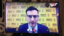 Amnistía exige a la ONU investigar muertes en Filipinas en lucha antidrogas