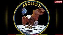 Apollo 11 entre héroïsme et improvisation - Épisode 2 : cap sur la Lune