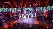 [Simply K-Pop] GWSN(공원소녀) - Pinky Star (RUN)
