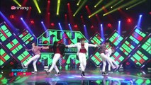 [Simply K-Pop] TOMORROW X TOGETHER(투모로우바이투게더) - CROWN(어느날 머리에서 뿔이 자랐다)