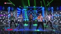 [Simply K-Pop] PENTAGON(펜타곤) - SHA LA LA(신토불이)