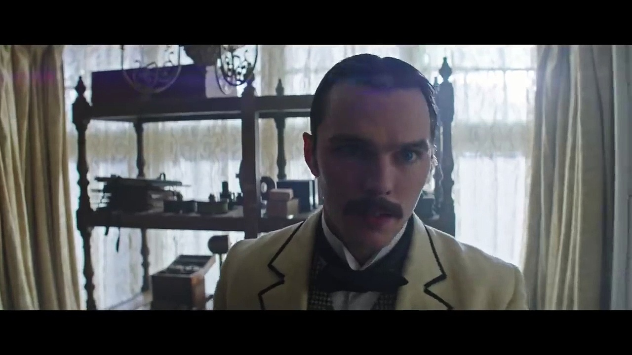 The Current War - Trailer