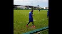 Omar Daf réagit après la décision de la DNCG sur le maintien de Sochaux en Ligue 2