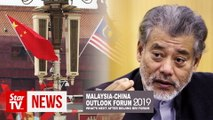 Jomo: Malaysia has potential to capitalise on its close ties with China