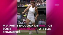Amélie Mauresmo : cette émission qui l'a blessée en s'attaquant à son physique