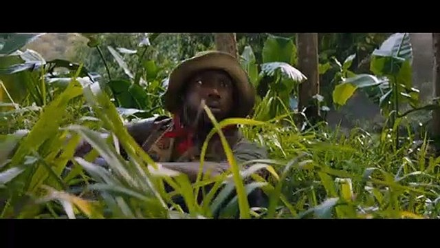 Jumanji: The Next Level - Trailer