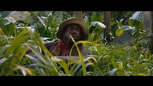 Jumanji: The Next Level - Trailer