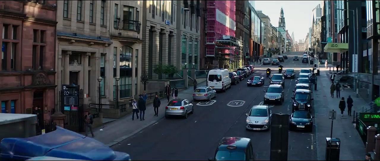 Fast & Furious Presents Hobbs & Shaw - Final Trailer