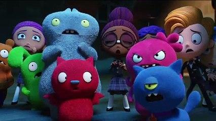 Ugly Dolls : extrait du film