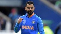 Rohit Sharma closes in on Virat Kohli on top of ICC ODI rankings for batsmen
