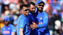 ICC Cricket World Cup 2019 : Sachin Advices Team India To Make These Two Changes Against New Zealand