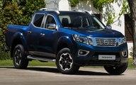 VÍDEO: Nissan Navara 2020, todo los detalles que debes saber