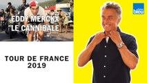 Les grandes histoires du Tour racontées par Gérard Holtz | Eddy Merckx, le Cannibale