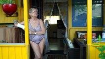 Meine Sommerresidenz: Der Zweitwohnsitz im Stadionbad