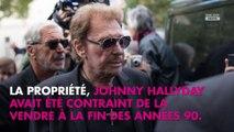 Johnny Hallyday : Laeticia émue par une exposition consacrée au rockeur à Saint-Tropez