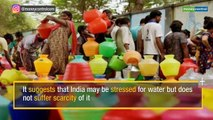India's water scarcity is a confirmed myth, and why govts propagate it