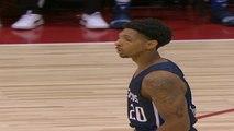 GAME RECAP: Mavericks 113, Rockets 81