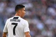 Die Geschichte von Cristiano Ronaldo