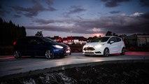 La Ford Fiesta, Citadine Polyvalente