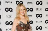 Kylie Minogue, Billie Eilish and more donate Glastonbury outfits to Oxfam