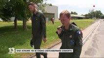 14-Juillet : à la rencontre d'un futur pilote de l'armée de l'air