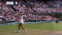 Wimbledon : Serena Williams file vers les quarts