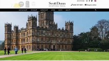 You Can Visit Downton Abbey Like Nobility