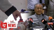 Pakatan presidential council agrees to allow automatic voter registration