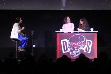 Deforme Semanal 2x08 - Entrevista a Cristina Morales