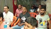 المنتخب المصري خيب آمال جمهوره
