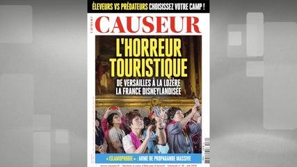 Causeur #70 - Juillet 2019