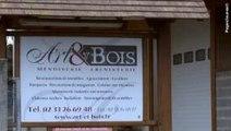 Art et Bois - Entreprise de menuiserie à Condé sur Sarthe (72)