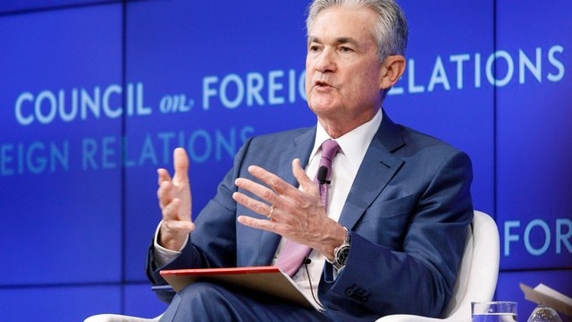Fed Chair Jerome Powell to Testify Before Congress