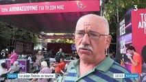 Grèce : Kyriakos Mitsotakis, nouvel homme fort du pays