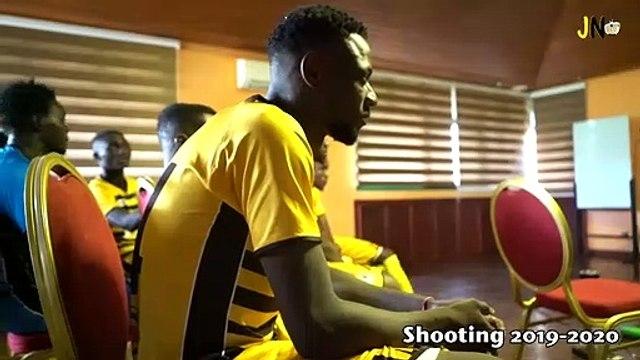 Shooting photo saison 2019-2020