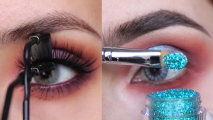 The Top Viral Eyeliner Videos On Instagram  BEST EYELINER TUTORIALS  PART 4 ( Maquillage)