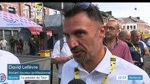 Cyclisme : les Belges en pincent pour le Tour