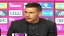 """Transferts - Hernandez : """"J'ouvre les portes du Bayern à Griezmann"""""""