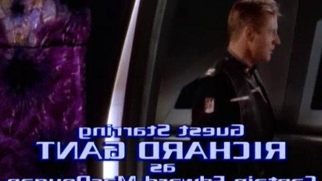 Babylon 5 Season 4 Episode 17 The Face of the Enemy