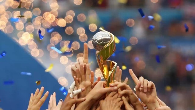 U.S. Women's Soccer Team Claims Second Consecutive World Cup