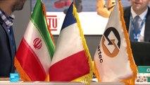 طهران تطالب الدول الأوروبية بالالتزام بـ 11 تعهدا قطعتها على نفسها