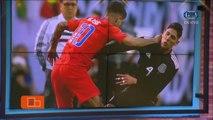 Agenda FS: Edson Álvarez y Rodolfo Pizarro, los mejores de la final