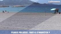 Le 18:18 - Pollution : faut-il s'inquiéter des fermetures de plages à Marseille ?